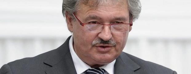Türkei, Wirtschaftssanktionen, Jean Asselborn, HDP