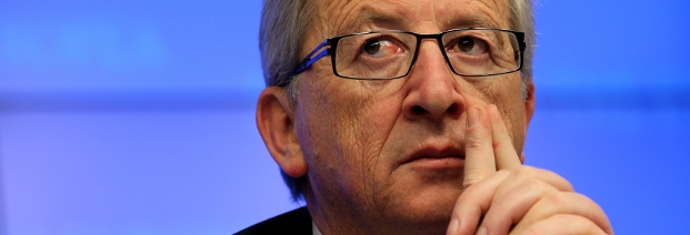 Jean-Claude Juncker [dpa]