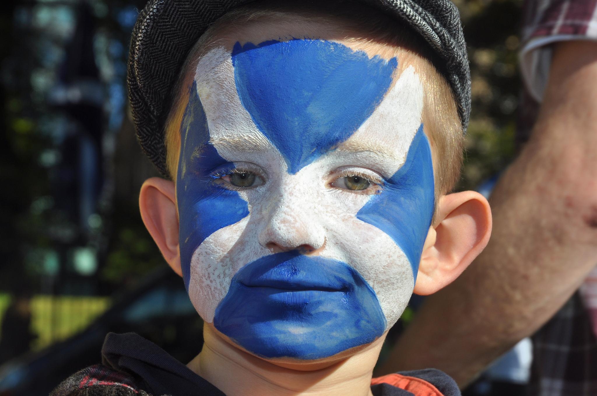 EU Europa Nachrichten Schottland