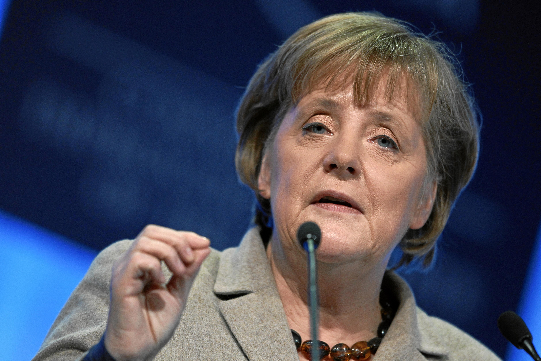 Schneller zur Digitalisierung: Angela Merkel hat die EU-Staaten zu mehr Förderung der IT-Wirtschaft aufgerufen.