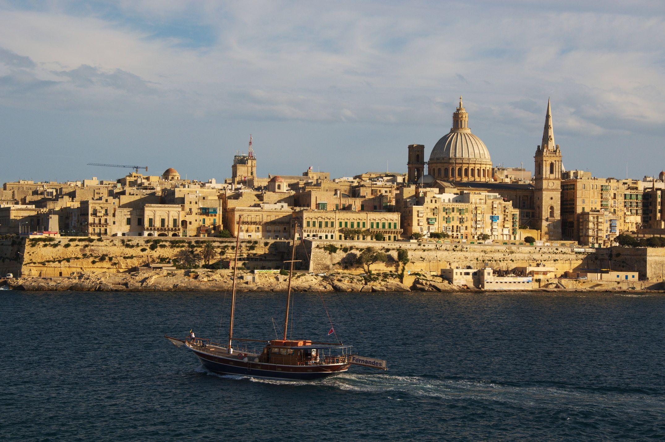 EU Europa Nachrichten Malta Presse