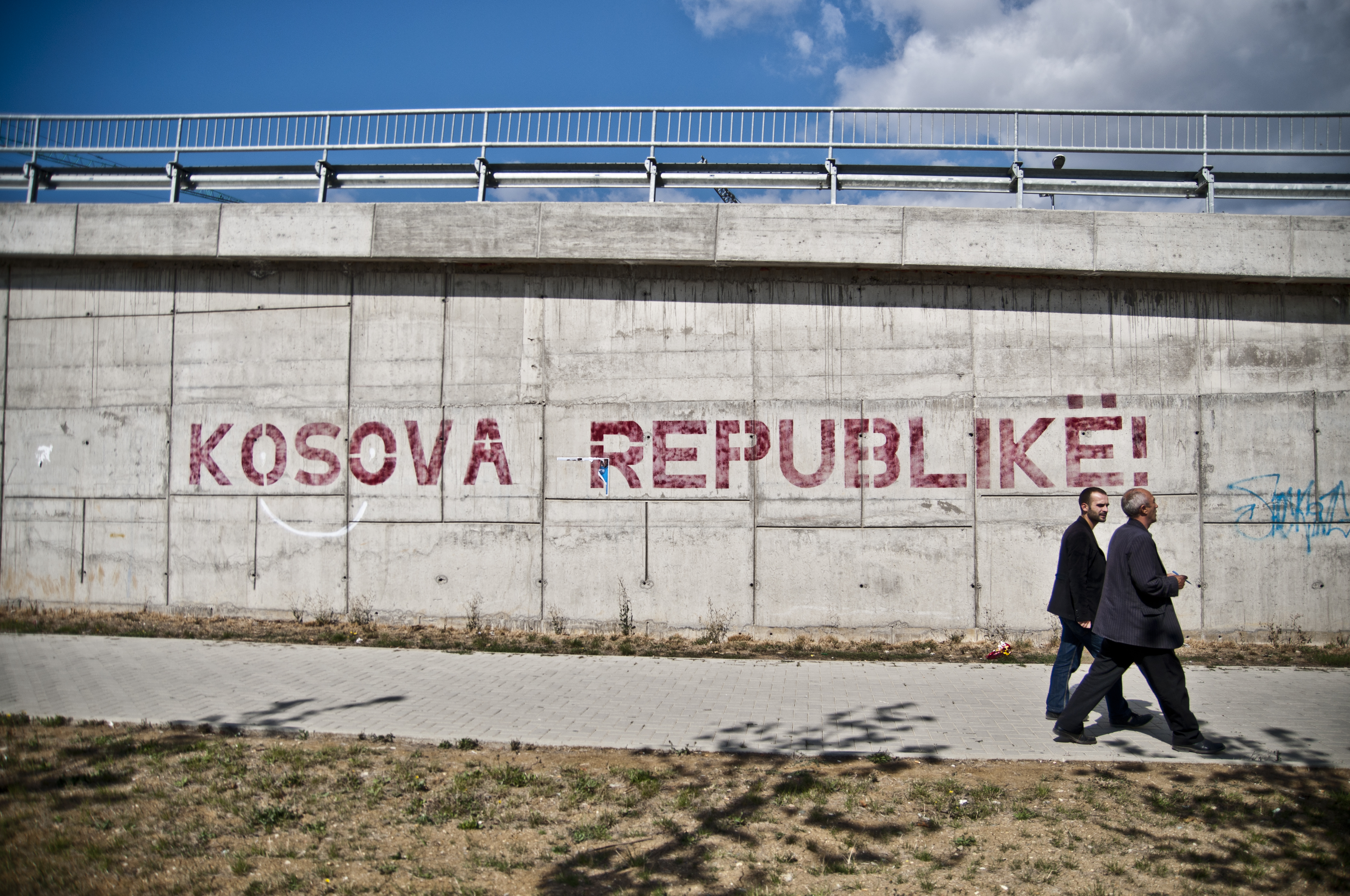 EU Europa Nachrichten Serbien Kosovo
