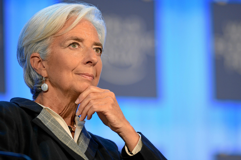 GriechenlandIWF-Chefin bietet mehr Zeit im Streit um Finanzhilfen an