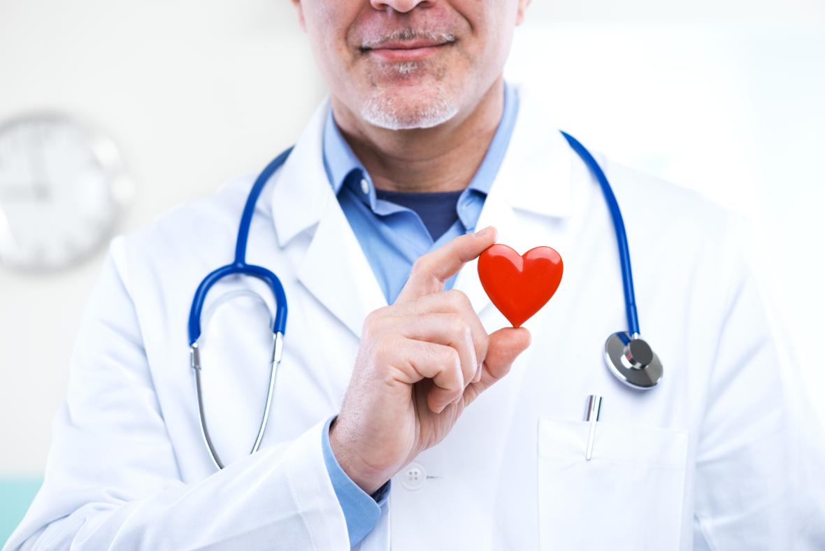 Herz-Kreislauf-Erkrankungen und Cholesterin