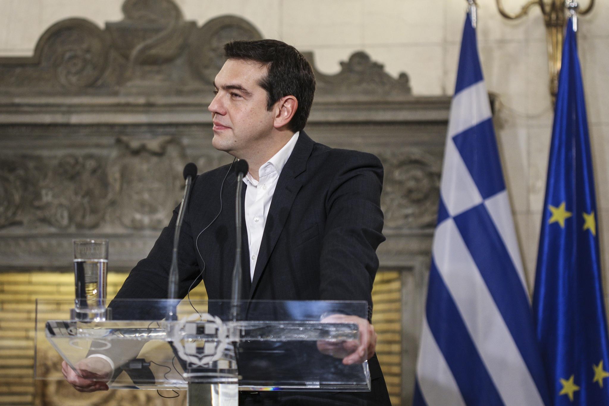 Im Schuldenstreit läuft die Schonfrist für Griechenland am Samstag ab,