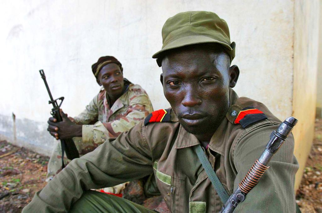 UN: Bis zu 30 Tote bei Angriffen in Zentralafrikanischer Republik