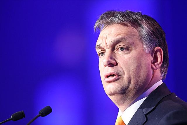 Orbans Fidesz-Partei