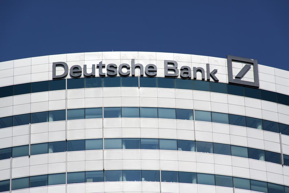 EU Europa Nachrichten Deutsche Bank