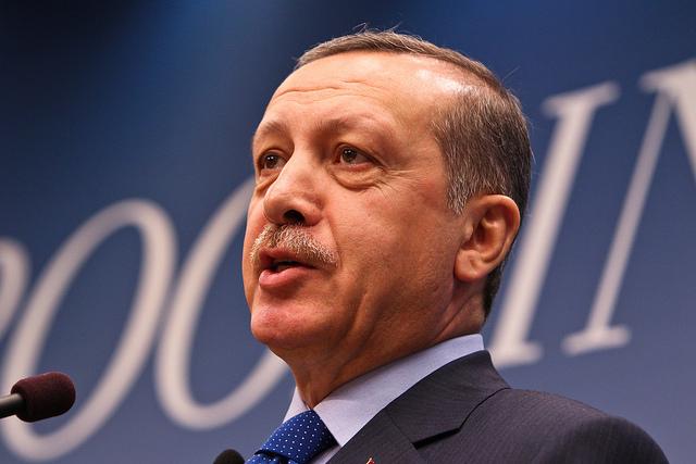 Wahl Erdogan Verfassung AKP Türkei
