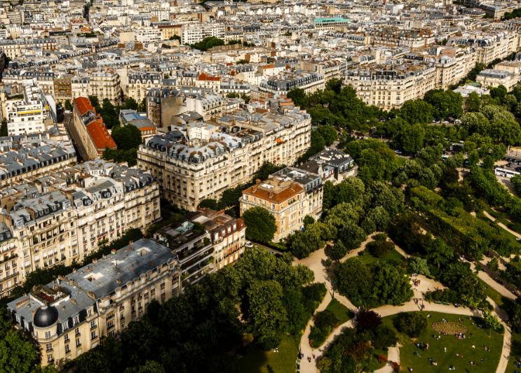 Städte und Regionen vereint für Klimaschutz und Entwicklung
