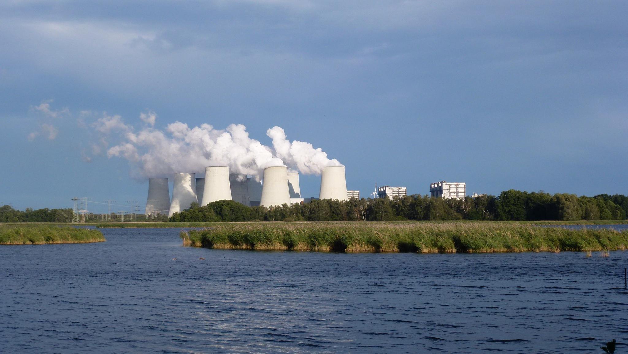 Deutschland wird Braunkohlenoch länger benötigen, ist der tschechische Konzern ?EZ überzeugt.