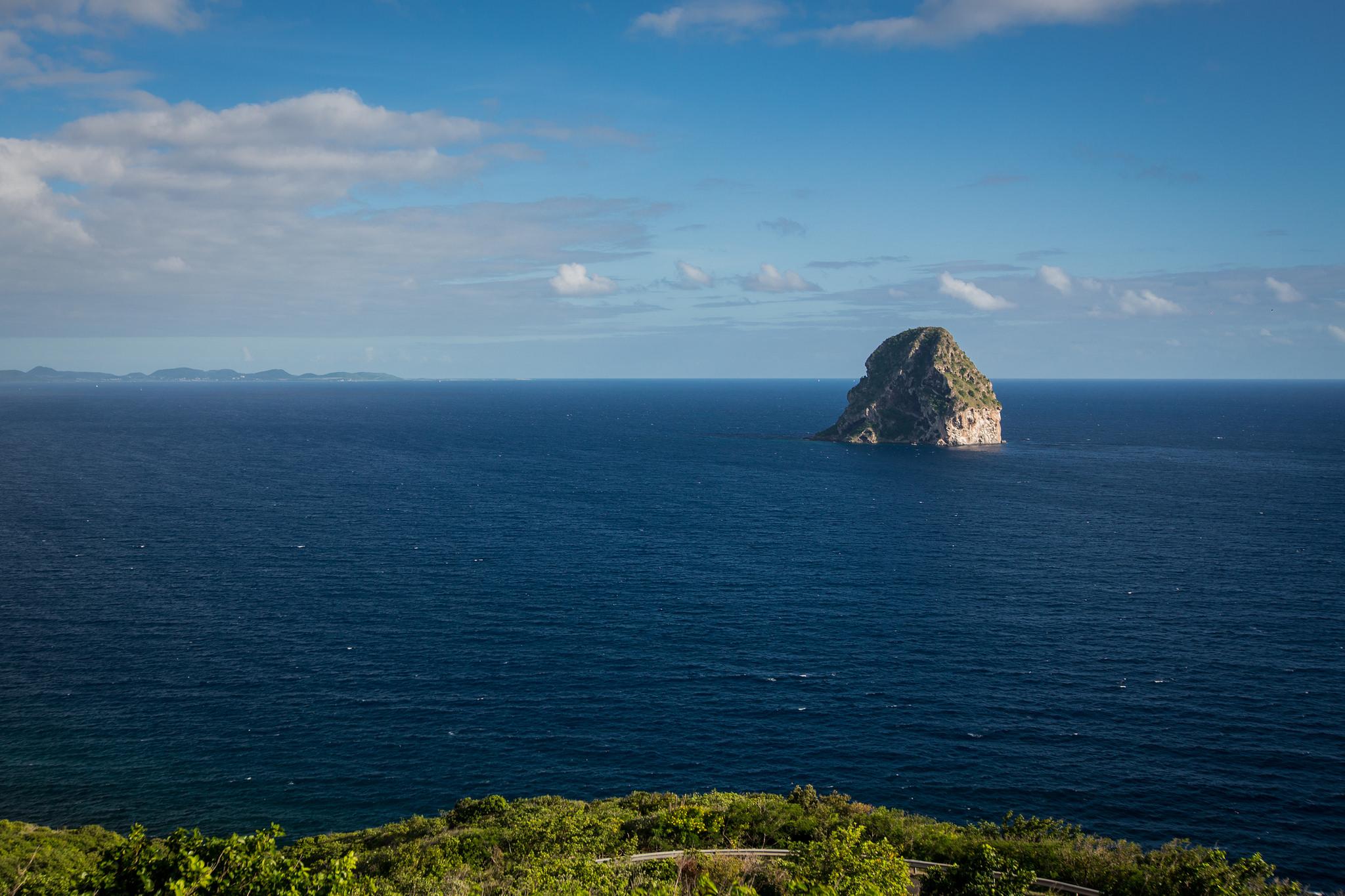 Kleine Inselstaaten wünschen sich als Ergebnis der UN-Klimakonferenz eine 1,5-Grad-Höchstgrenze.
