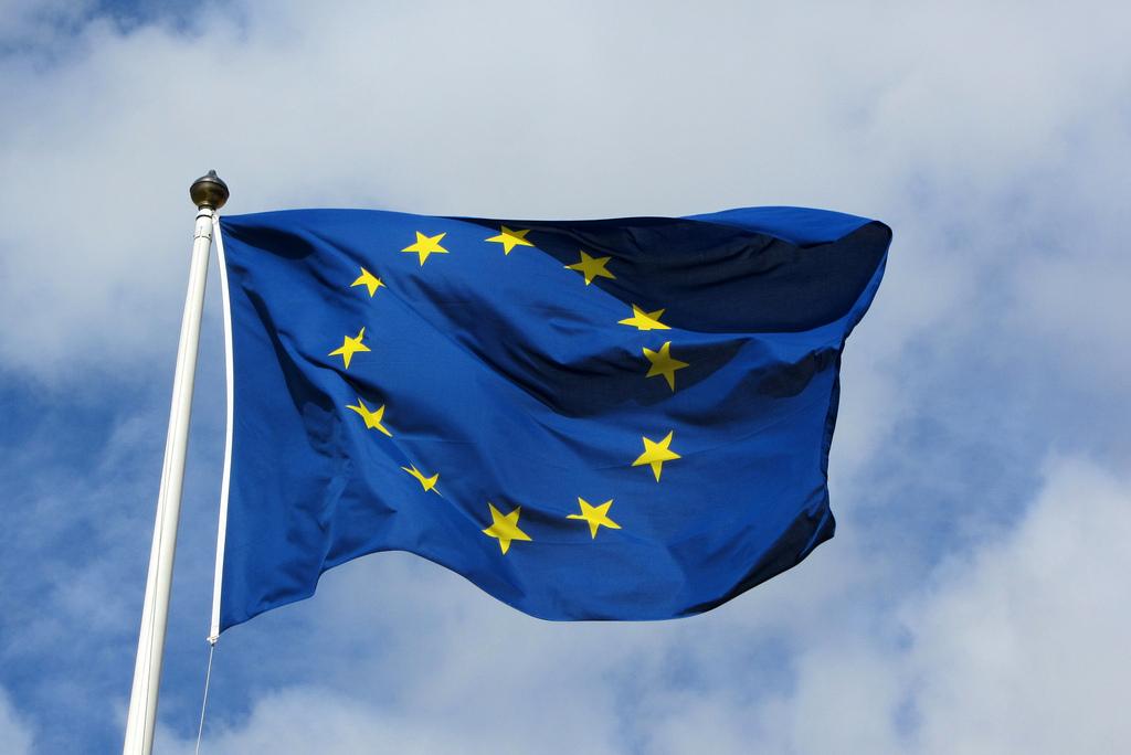 Die Visumpflicht für Menschen aus der Ukraine und Georgien fällt.