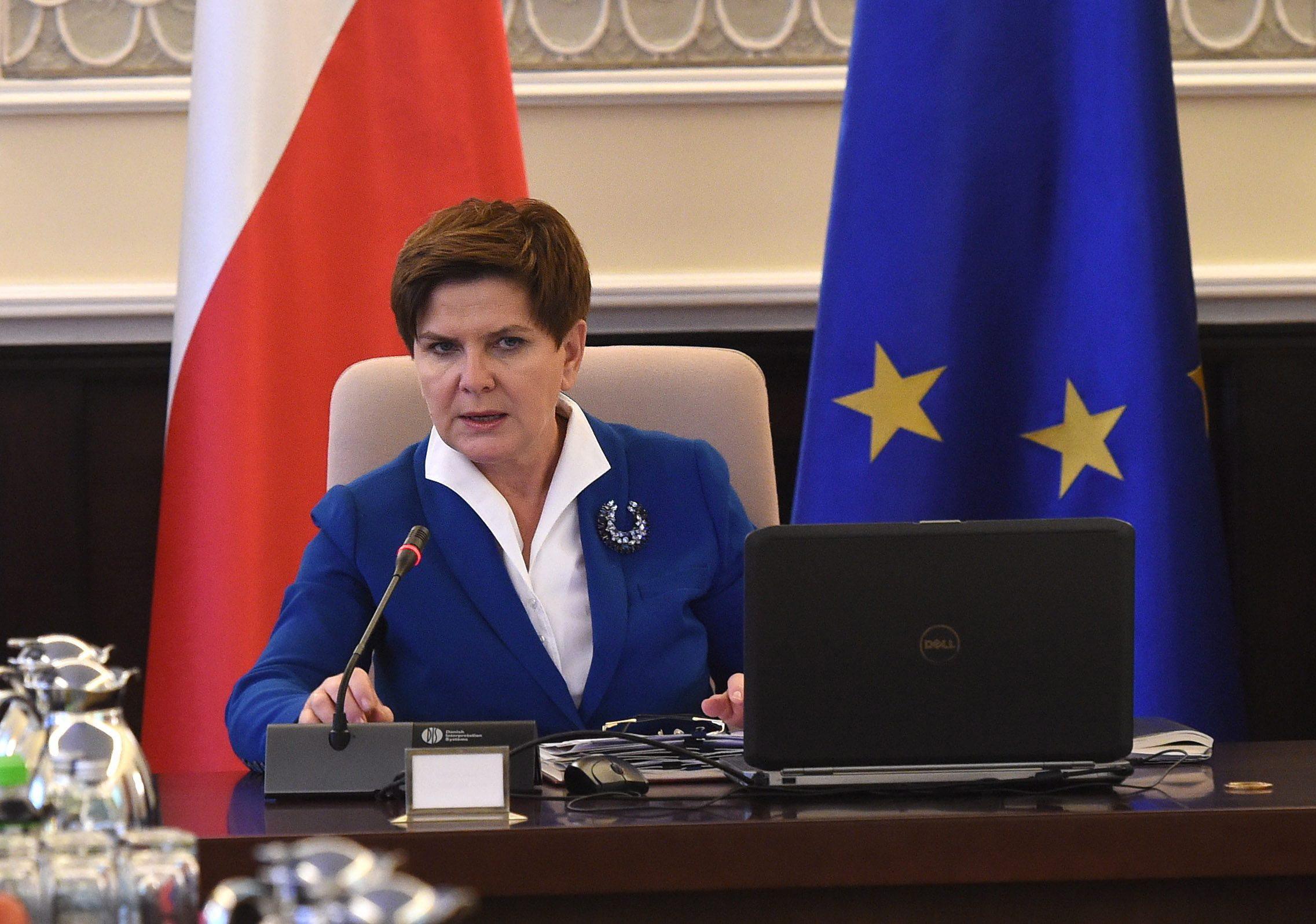 EU-Parlamentarier: Demokratie in Polen in Gefahr