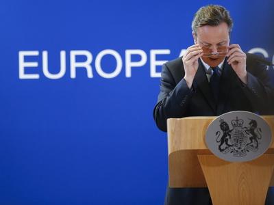 Großbritannien und die EU: David Cameron und die EU-Partner nähern sich an