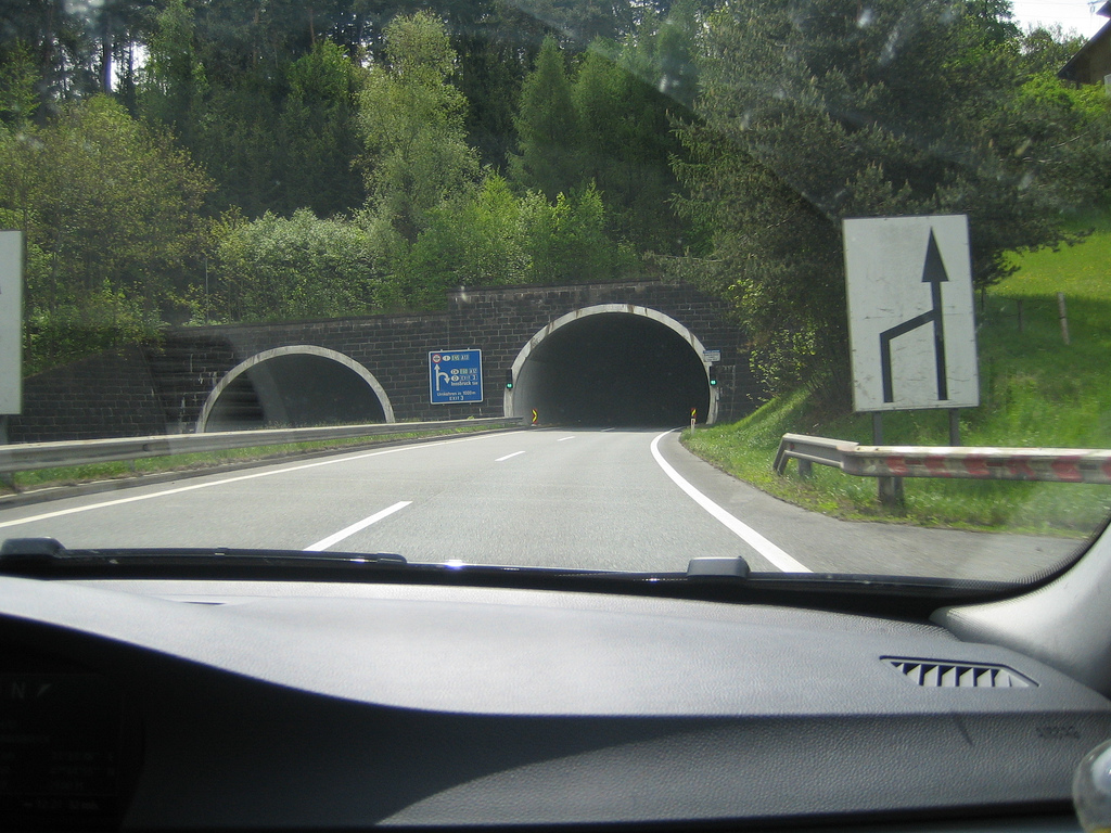 Die EU unterstützt die Finanzierung des neuen Brenner-Basis-Tunnels.