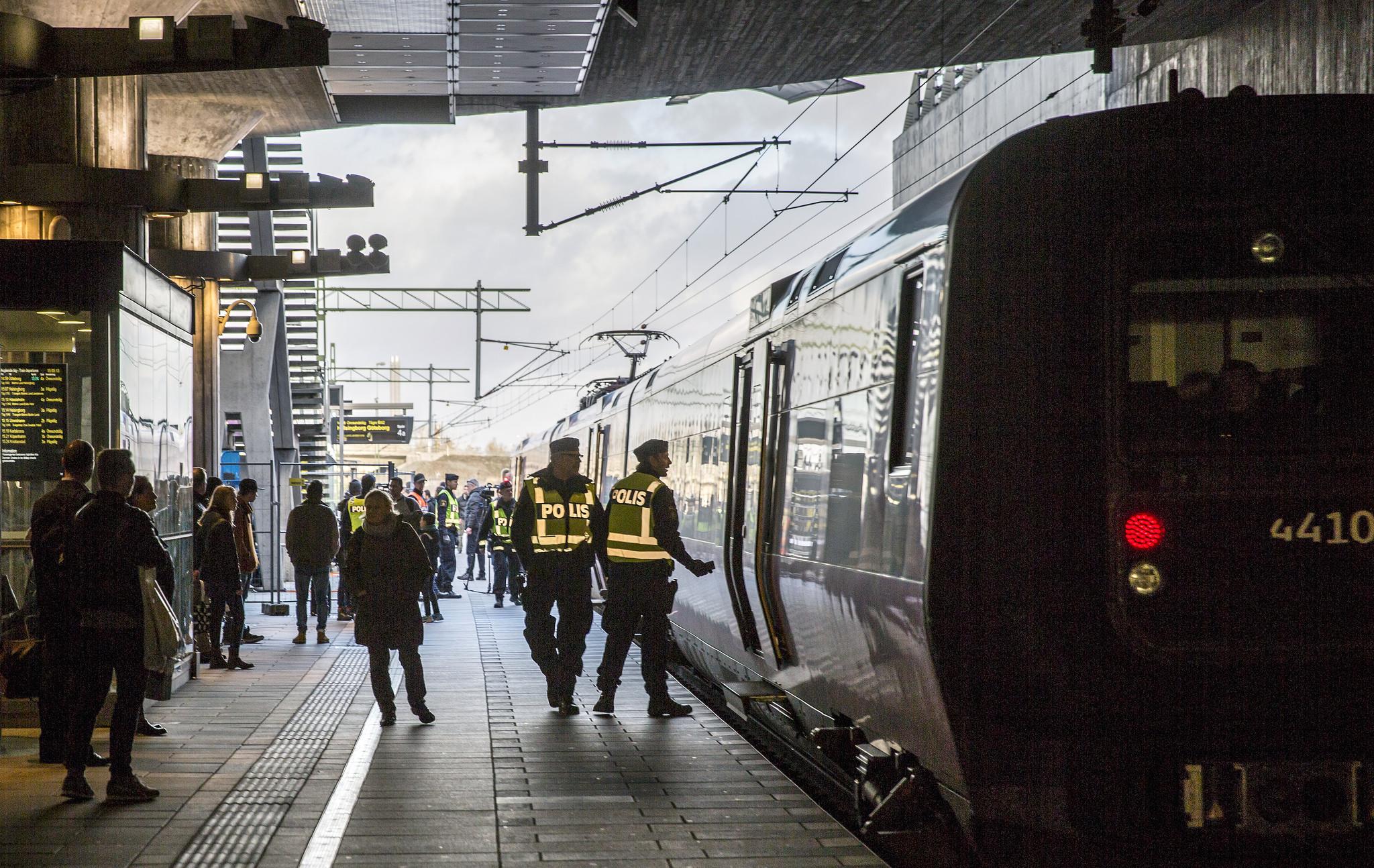Schweden und Finnland wollen Hunderttausende Asylsuchende abschieben.