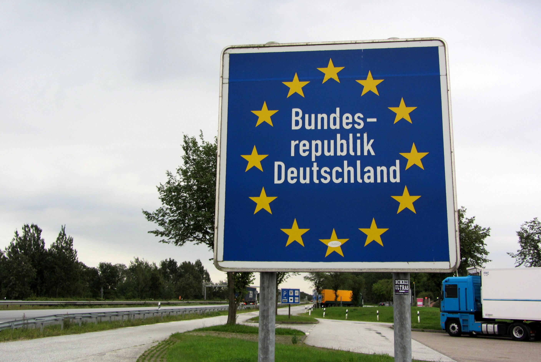 Dänemark führt Grenzkontrollen zu Deutschland ein.