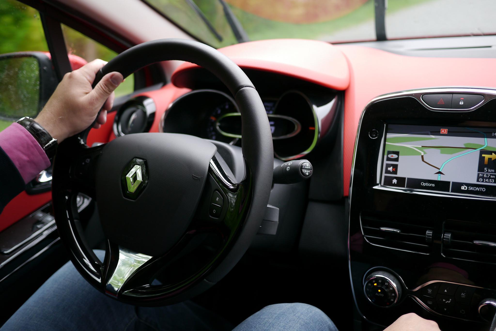 Renault und Nissan wollen schon bald selbstfahrende Autos auf den Markt bringen.