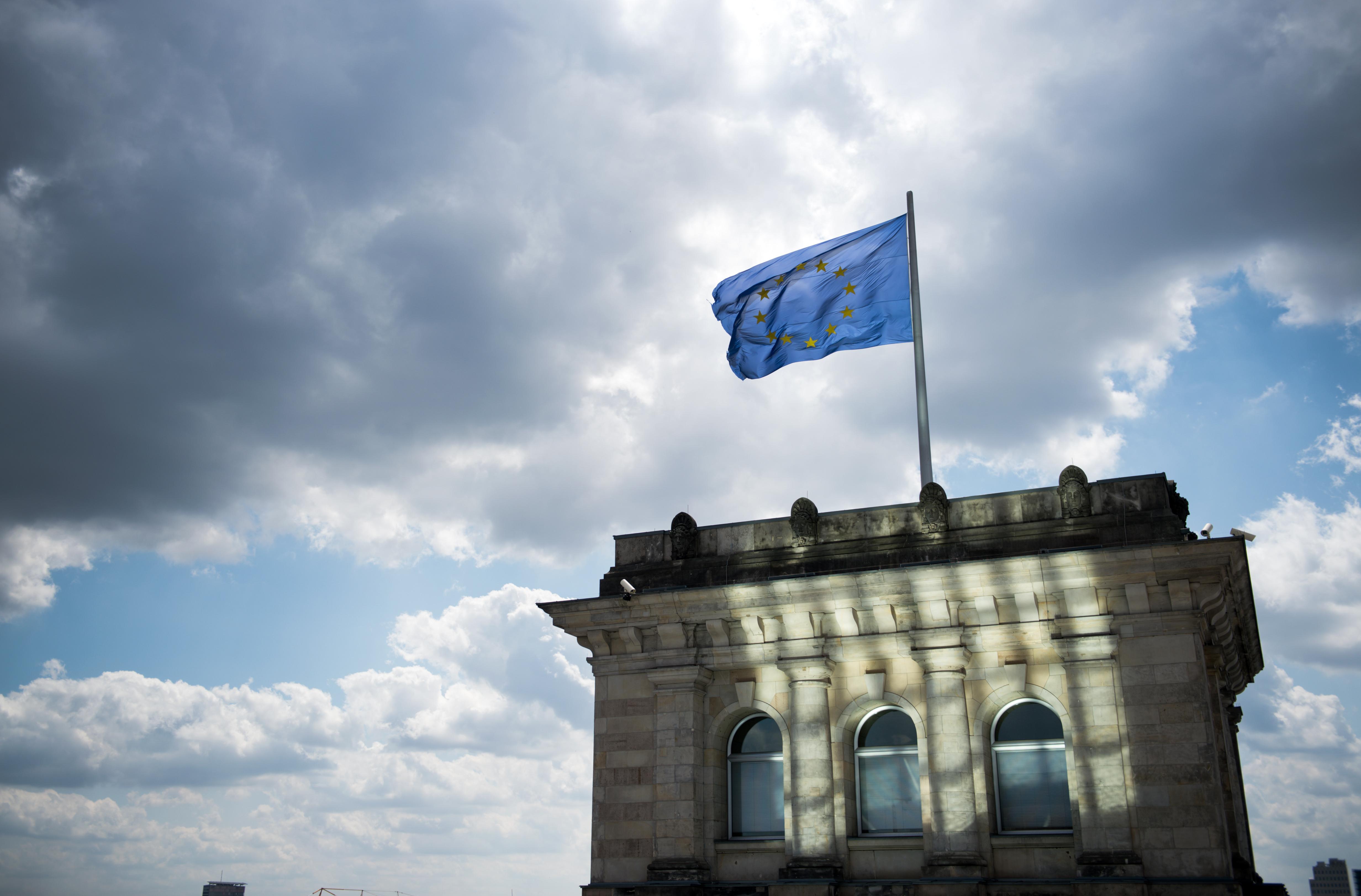 Der Bundestag und die Kontrolle der EU