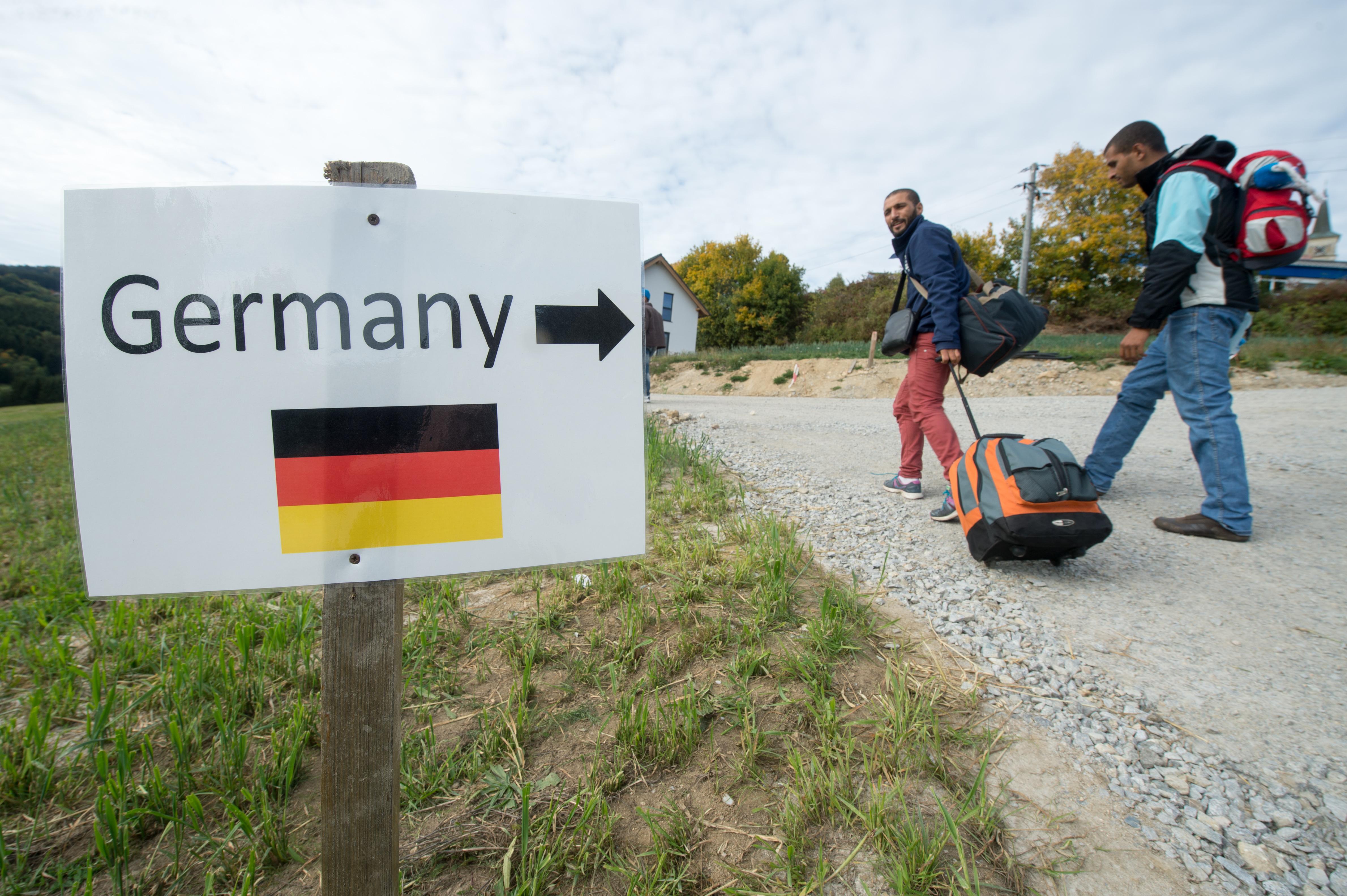Der EuGH bezweifelt, dass eine Obergrenze für Flüchtlinge rechtmäßig ist.