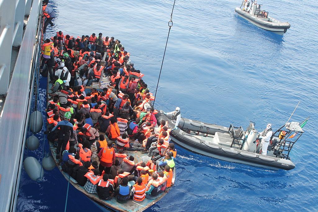 Europa hat eine humanitäre Verantwortung