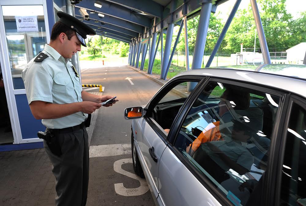 Schengen: Grenzkontrollen sind teuer