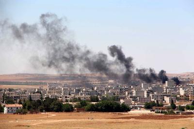 Syrien-Kontaktgruppe erzielt bei Verhandlungen in München Einigung