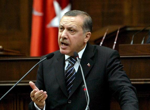 Recep Tayyip Erdogan PKK Istanbul Doppelanschlag