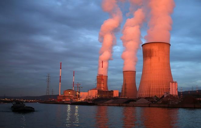 AKW, Atomausstrieg, Bundesverfassungsgericht