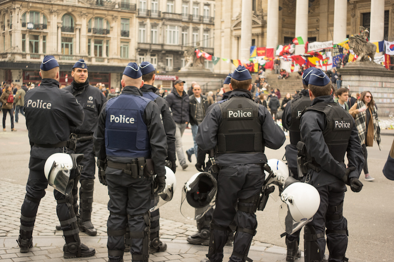 EU Europa Nachrichten Terror