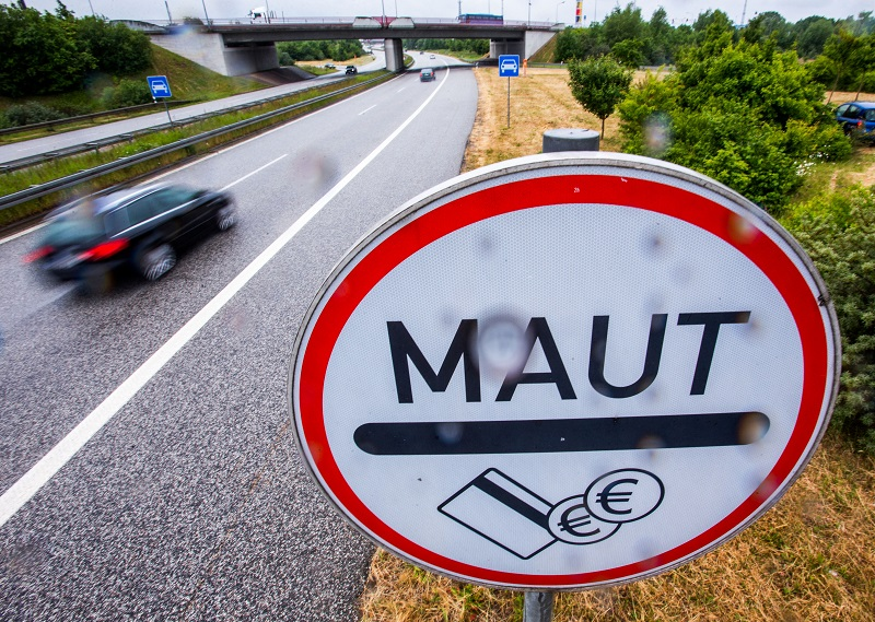Pkw-Maut Österreich Klage EuGH.