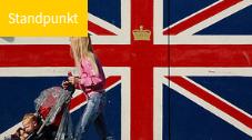 Brexit hätte negative Folgen für die deutsche Chemieindustrie