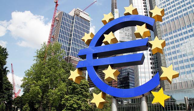 EU Europa Nachrichten EZB Euro