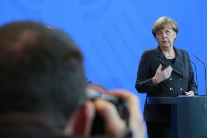 Zuwanderung, Einwanderungsgesetz, Angela Merkel