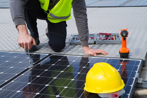 Solarenergie EEG Mieterstrom Europa Klimawandel