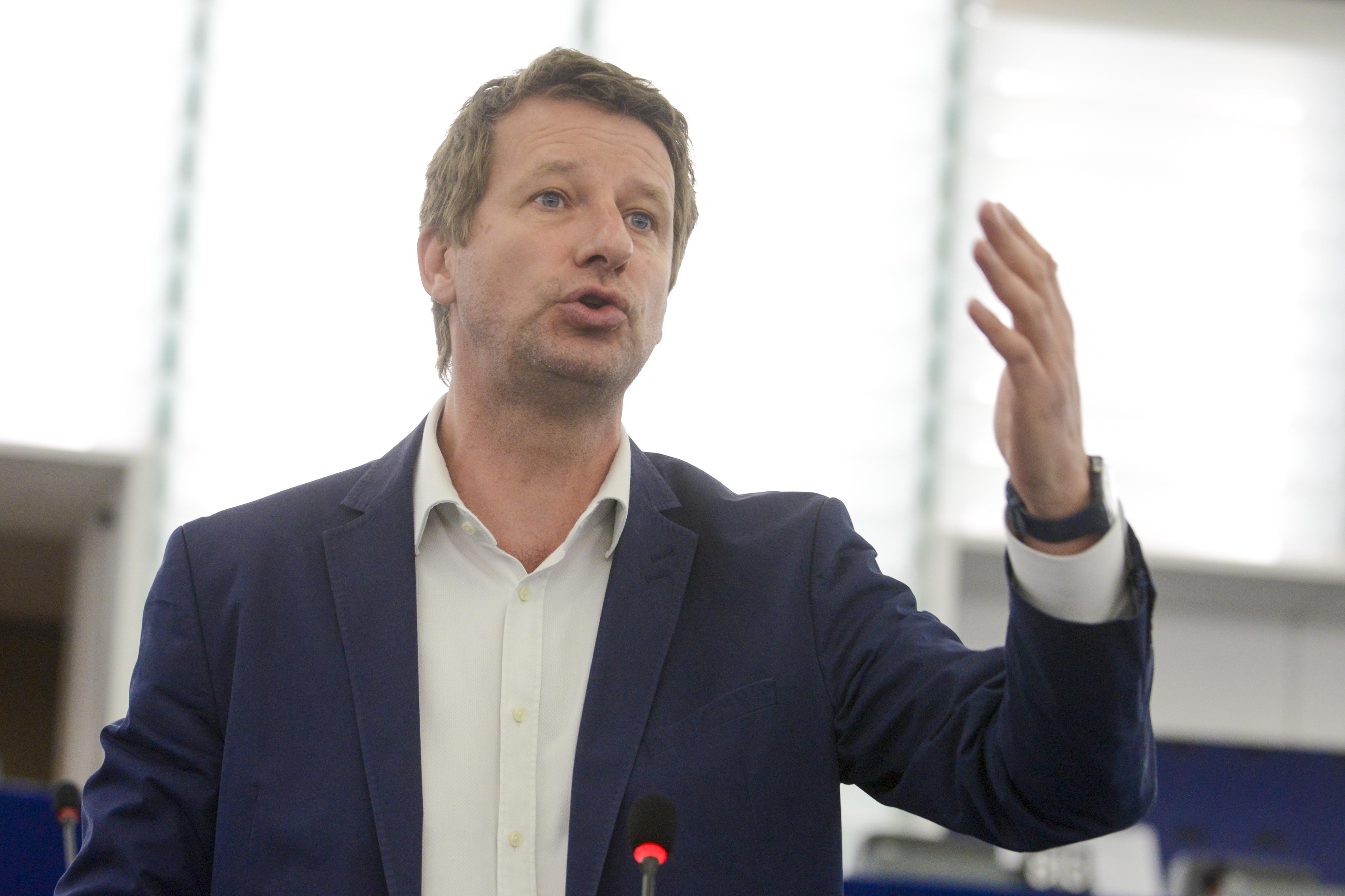 EU Europa Nachrichten Wahlen Frankreich