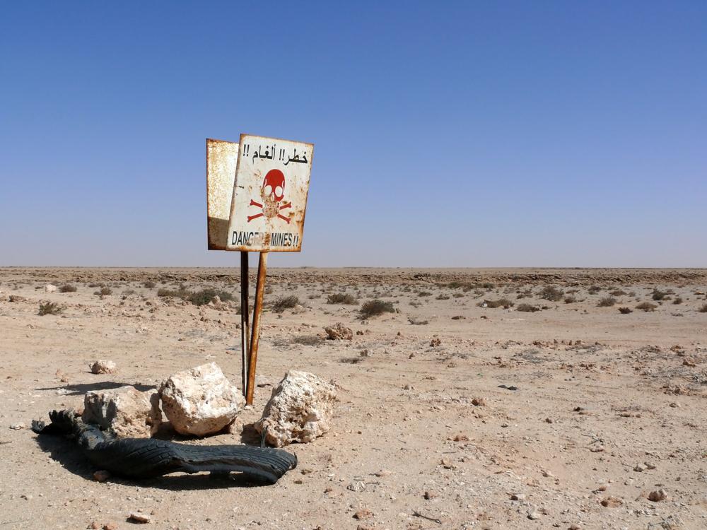 COP22, Westsahara, Saharauis, Marokko,