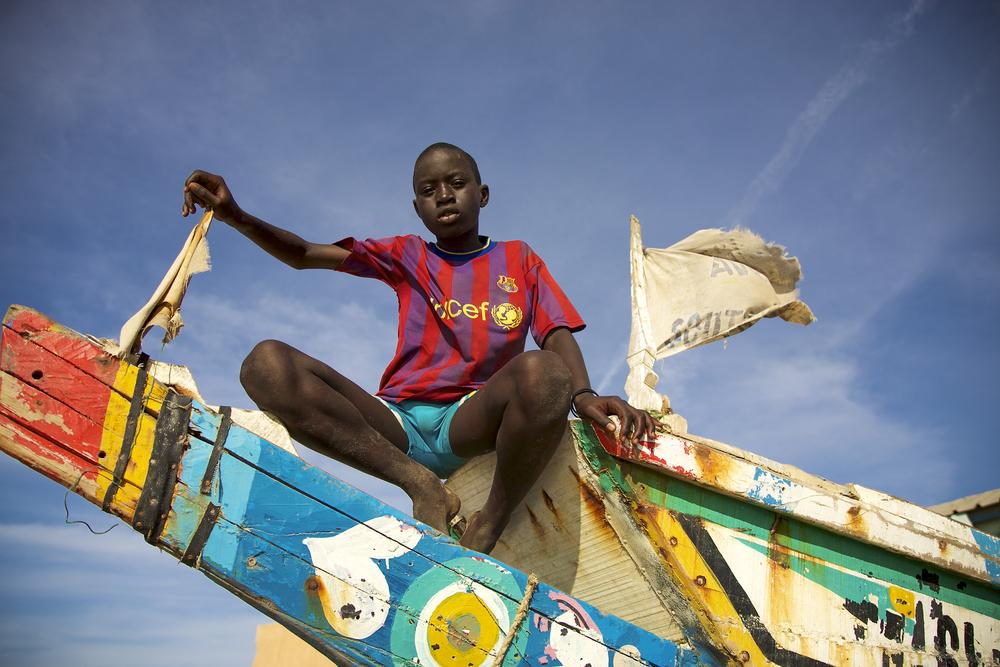 Senegal, Entwicklungshilfe, Afrika, Eruopa