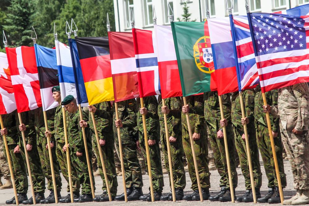 EU-Armee, US-Wahl, Trump, Nato