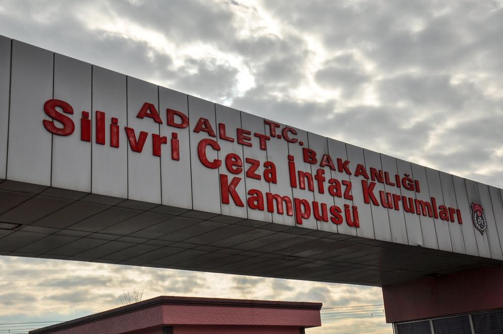 Silivri, Türkei, Militärputsch, Erdogan