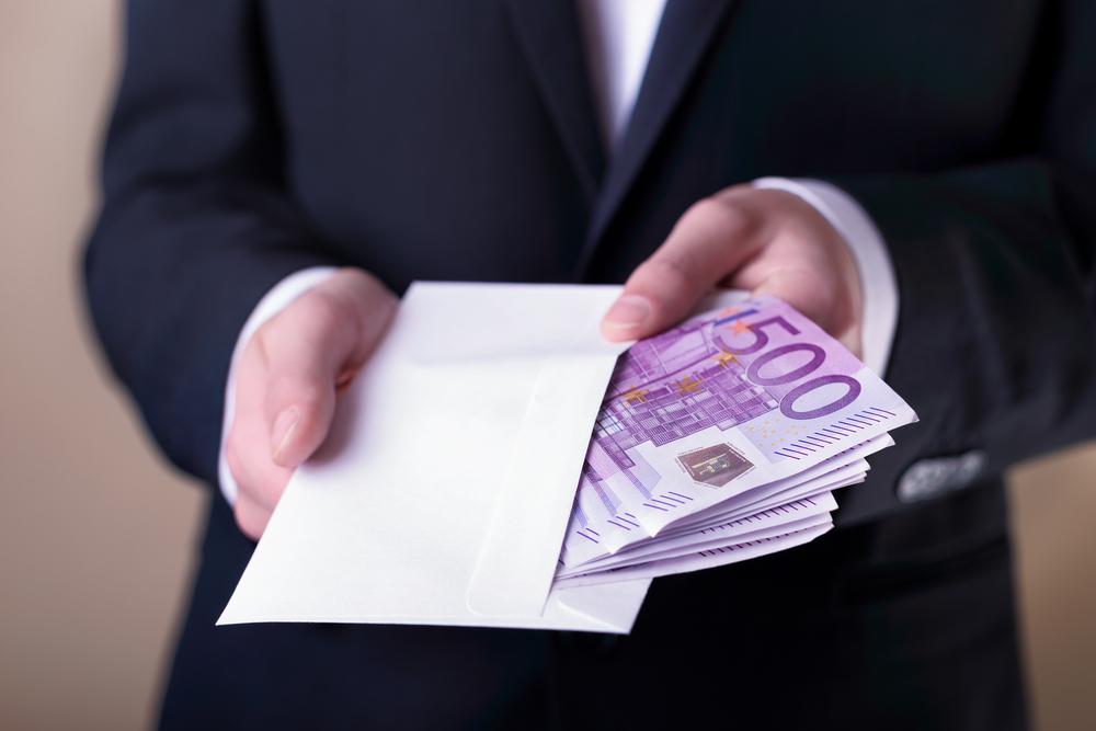 EU Europa Nachrichten Korruption