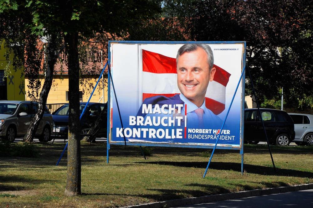 Rot-blaue Koalition? Tiroler SP-Mitglieder werden befragt