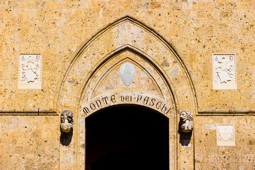 Italien erhält Genehmigung für Rettung von Monte dei Paschi