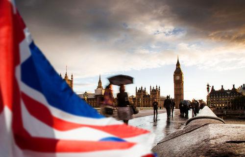 Brexit Großbritannien Zollunion Freihandel