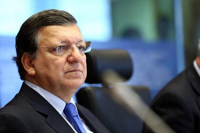EU Europa Nachrichten Barroso