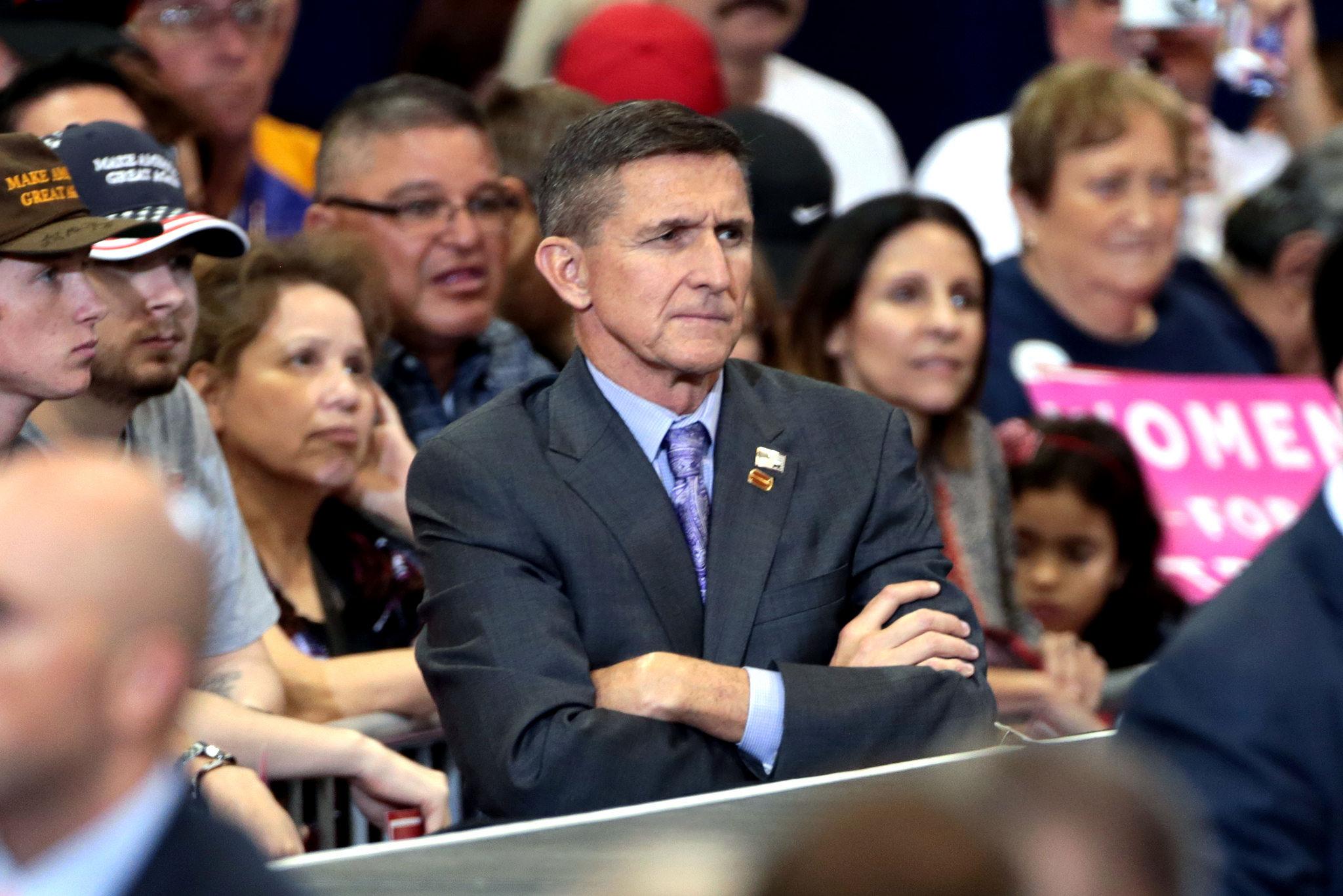 Obama soll Trump vor Flynn gewarnt haben
