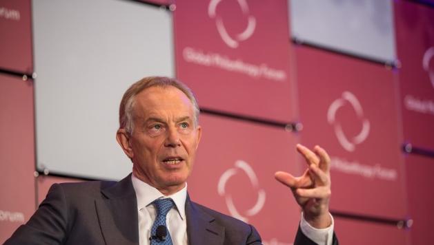 EU Europa Nachrichten Blair