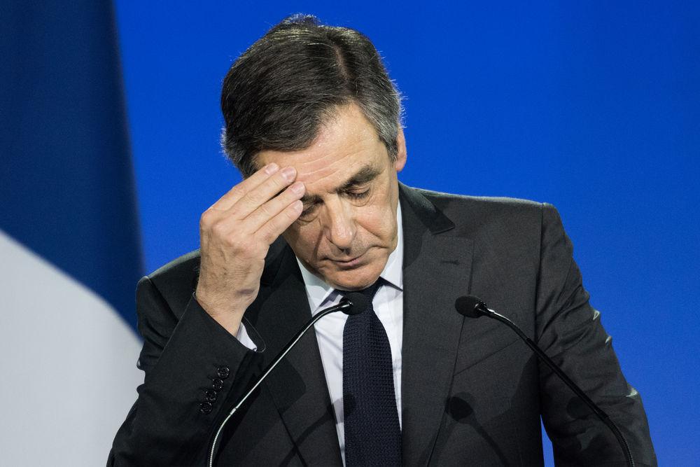 Frankreich: Die Konservativen zerlegen sich selbst