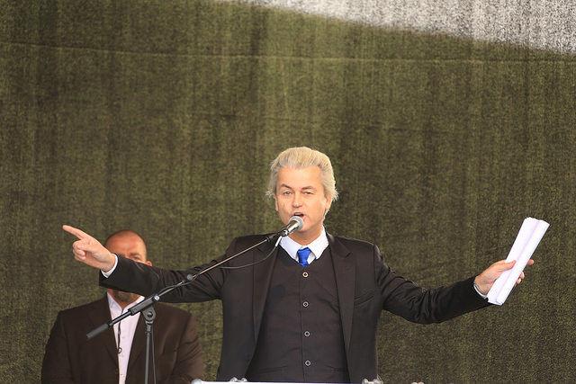 EU Europa Nachrichten Populismus Wilders